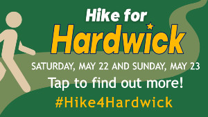 Hike for Hardwick